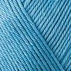 Příze Catania 380 kovově modrá