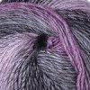 příze Pacific 303 šedý melír s růžově fialovou