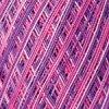 příze Violet 508 fialová a růžová