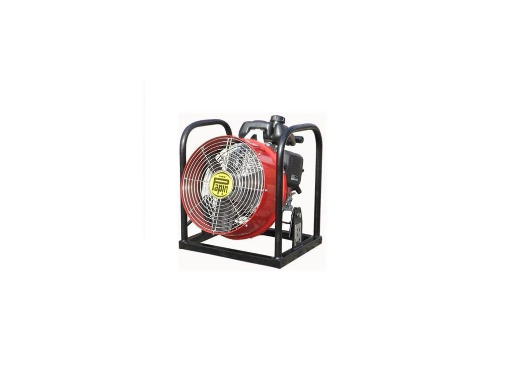Ventilátor PAPIN 350