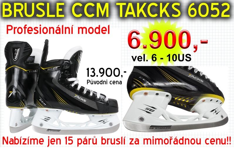 Brusle ccm 6052