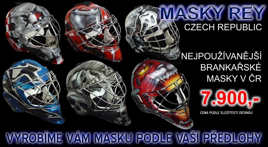 Masky REY