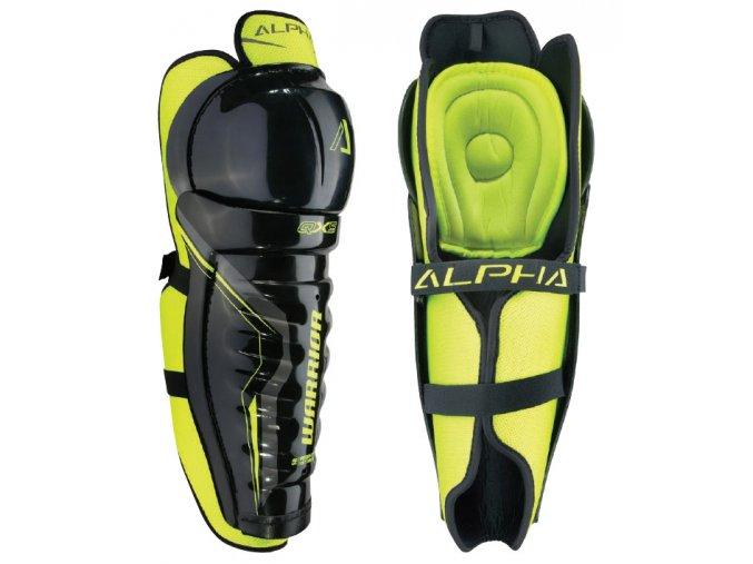 254975 holene warrior alpha qx5 sr 50644