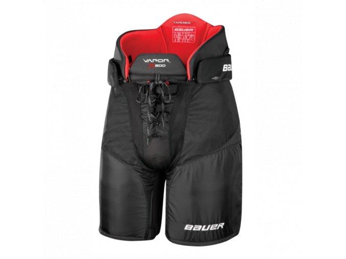 kalhoty bauer vapor x800 jr