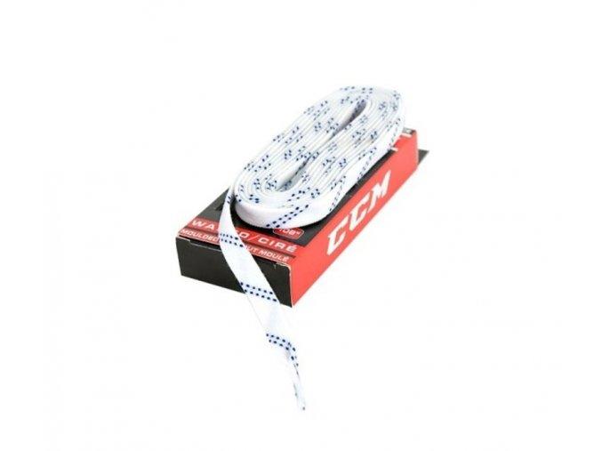 Tkaničky CCM voskované Pro-S700