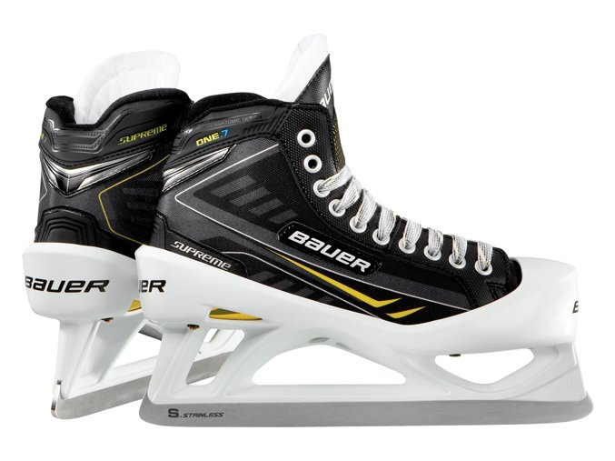 Bauer SUPREME ONE 7