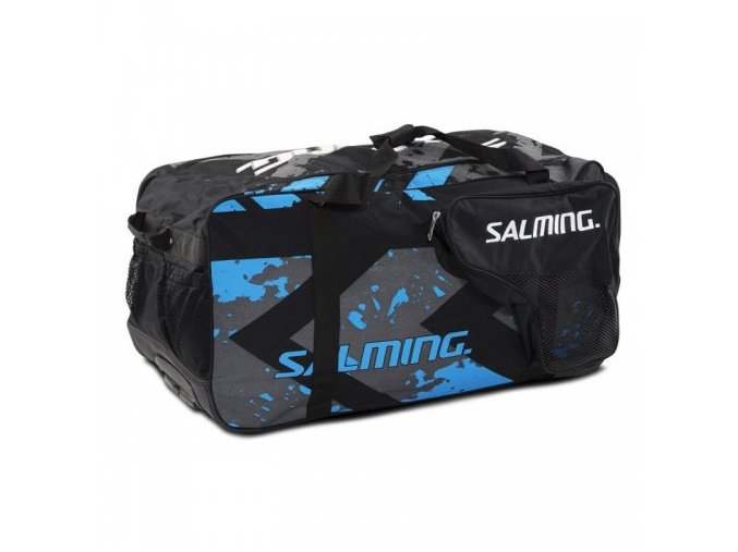 1884 salming wheelbag mtrx 180l 36 sr black 3 wheel