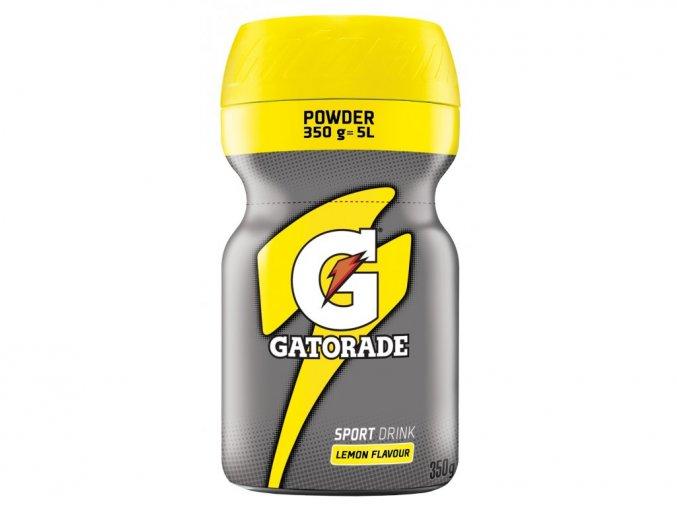 Gatorade Powder - Lemon
