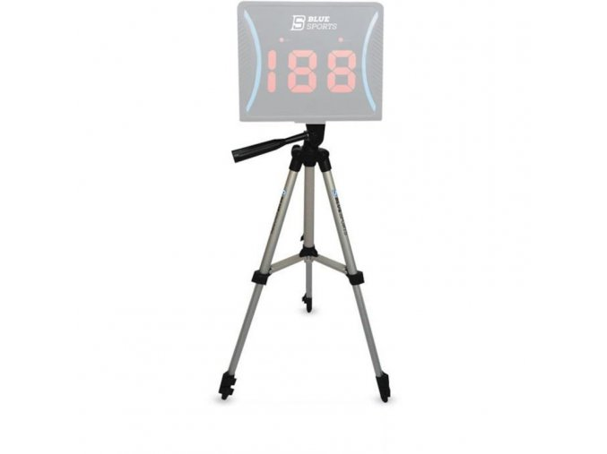 Stojan na speed radar Blue sports Tripod