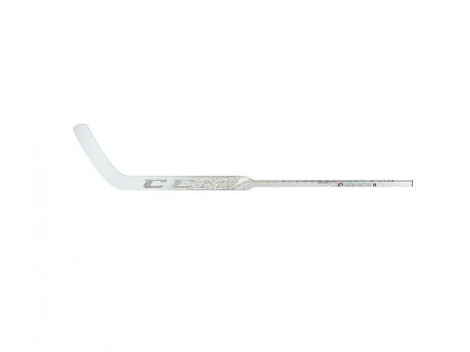 Brankářská hokejka CCM Premier II