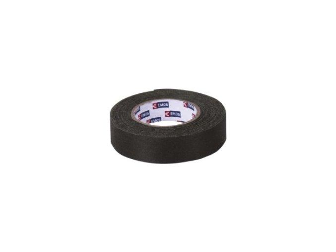 Izolace na hokejky černá krátká