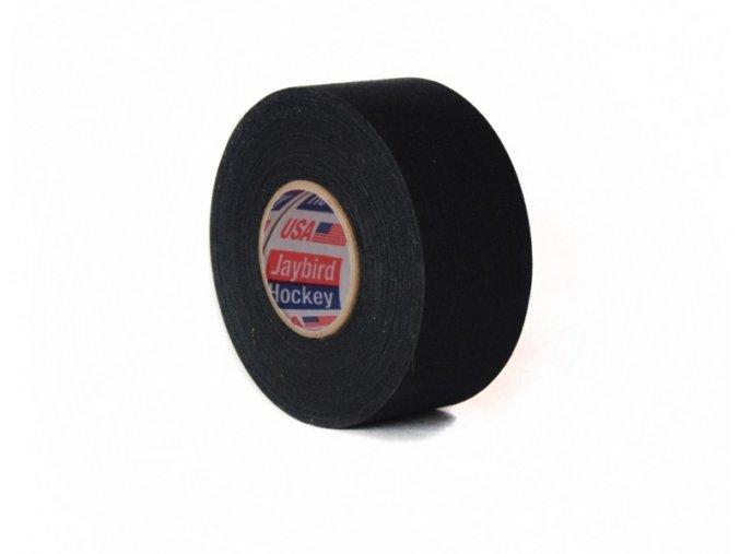 Izolace na hokejky černá široká