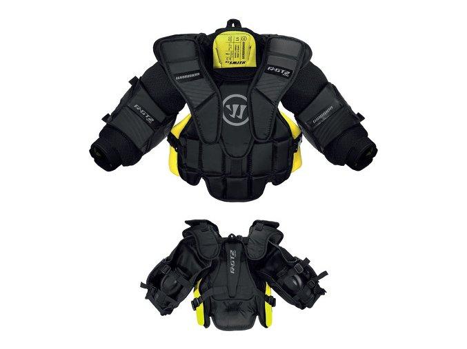 Brankářská vesta WARRIOR Ritual GT2 SR