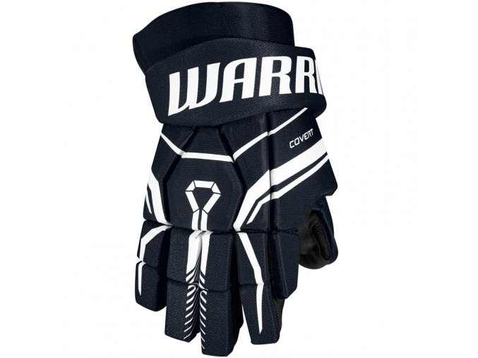 418755 rukavice warrior covert qre 40 sr 82696modra