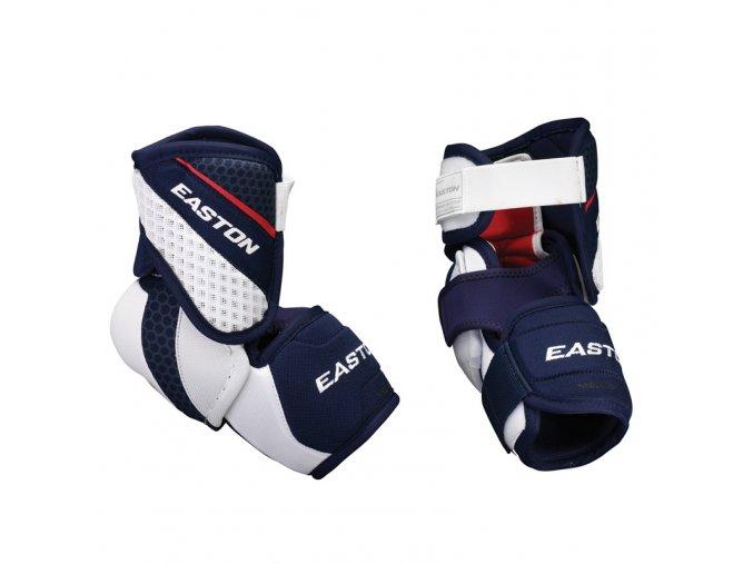 easton pro 10 senior hockey elbow pads 7