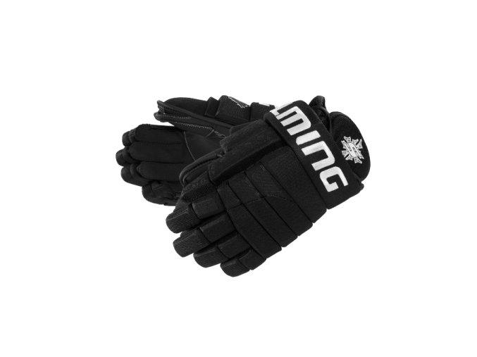 Salming Gloves M11 Black