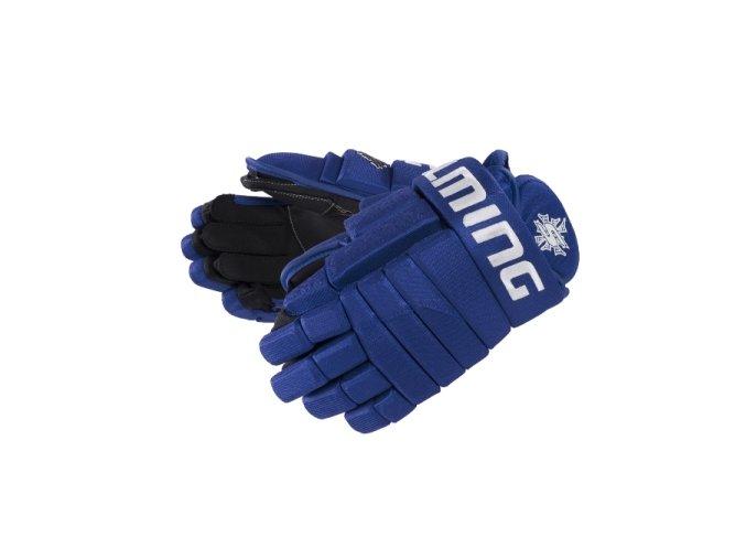 Salming Gloves M11 Blue