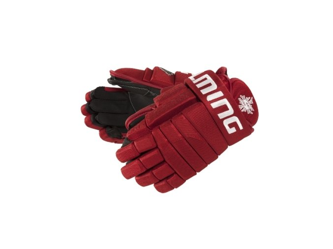 Salming Gloves M11 Red