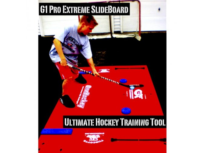 G1 Slideboard - Total Player Extreme 5x8ft