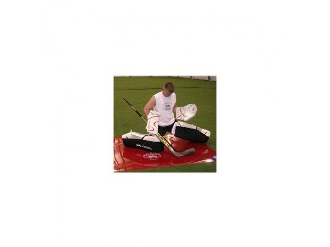 G1 Slideboard - Total Goalie Extreme 5x8ft