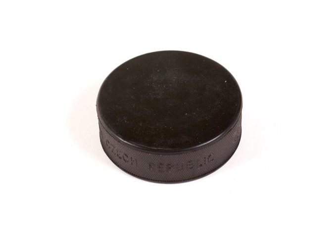 Puk hokej