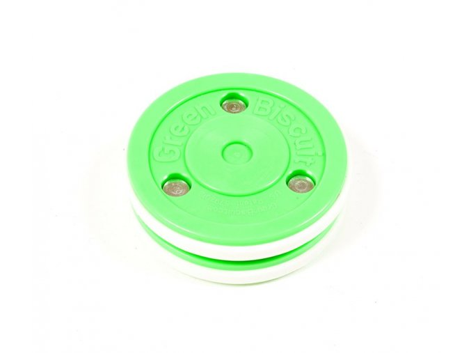 Puk Blue Sports PRO Model Green-Biscuit Off-Ice