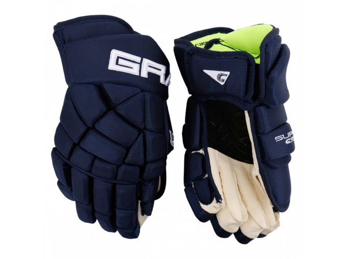 graf hockey gloves supra g55 jr