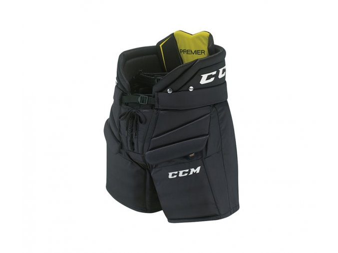 Brankářské kalhoty CCM Premier Pro