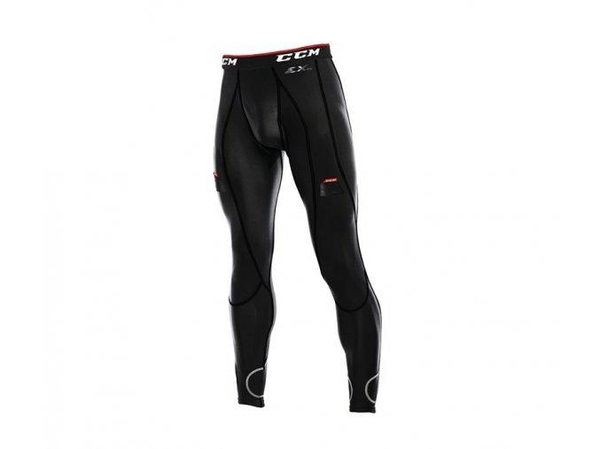 Kalhoty se suspenzorem CCM 360 Compr