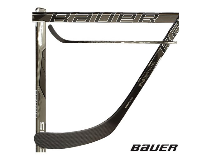 Bauer Nexus 600