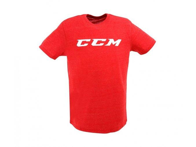 Triko CCM Big Logo