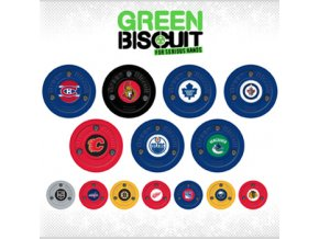 NHL Biscuits