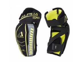 Lokty WARRIOR Alpha QX4