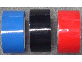 Páska na stulpny barevná