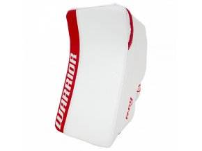 warrior goalie blocker ritual g4 cls sr