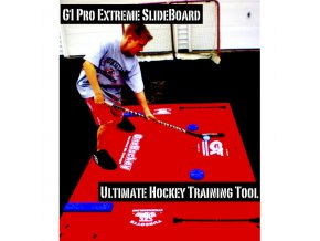 G1 Slideboard - Total Player PRO Extreme 5x10ft