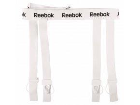 Podvazkový pás s očky Reebok