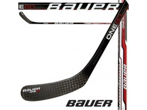 Bauer Supreme ONE.80