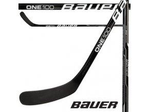 Bauer ONE.100