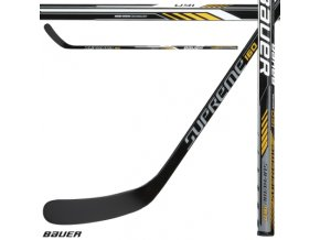 Bauer SUPREME 160 Int.