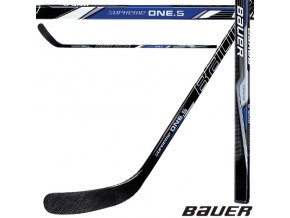 Bauer SUPREME ONE5
