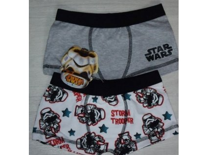 boxerky Star Wars