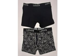 2 pack boxerky Levi Strauss