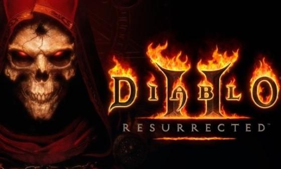 Diablo 2: Resurrected - legenda se vrací