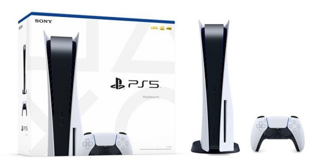 Playstation nás baví - nechtíc