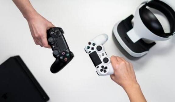 TOP 10 VR her na PlayStation 4