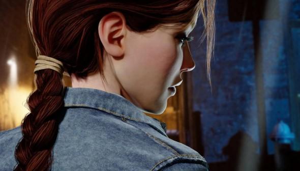 Tomb Raider od fanoušků -  remake lepší jak origoš?