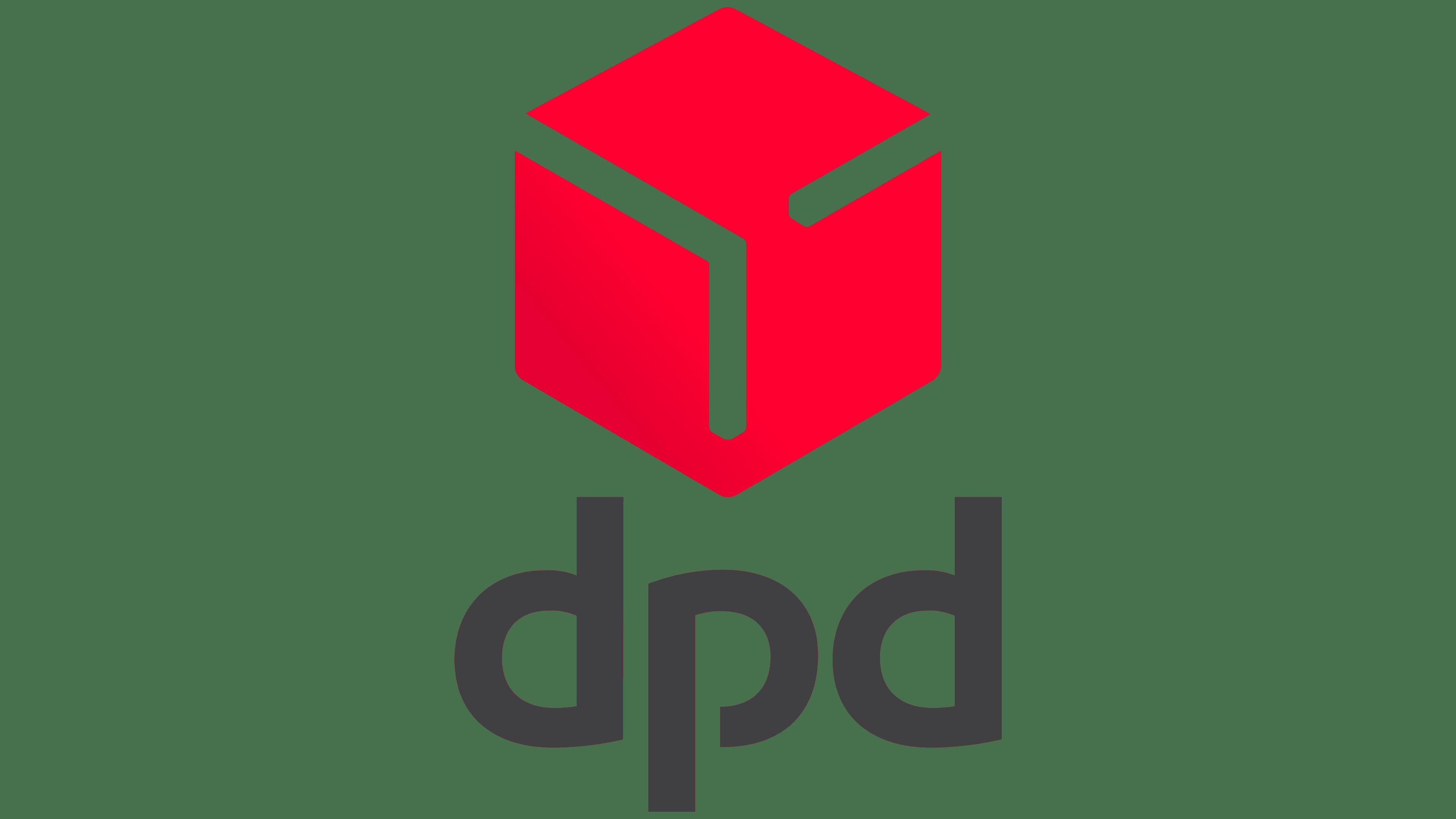 DPD-Emblem