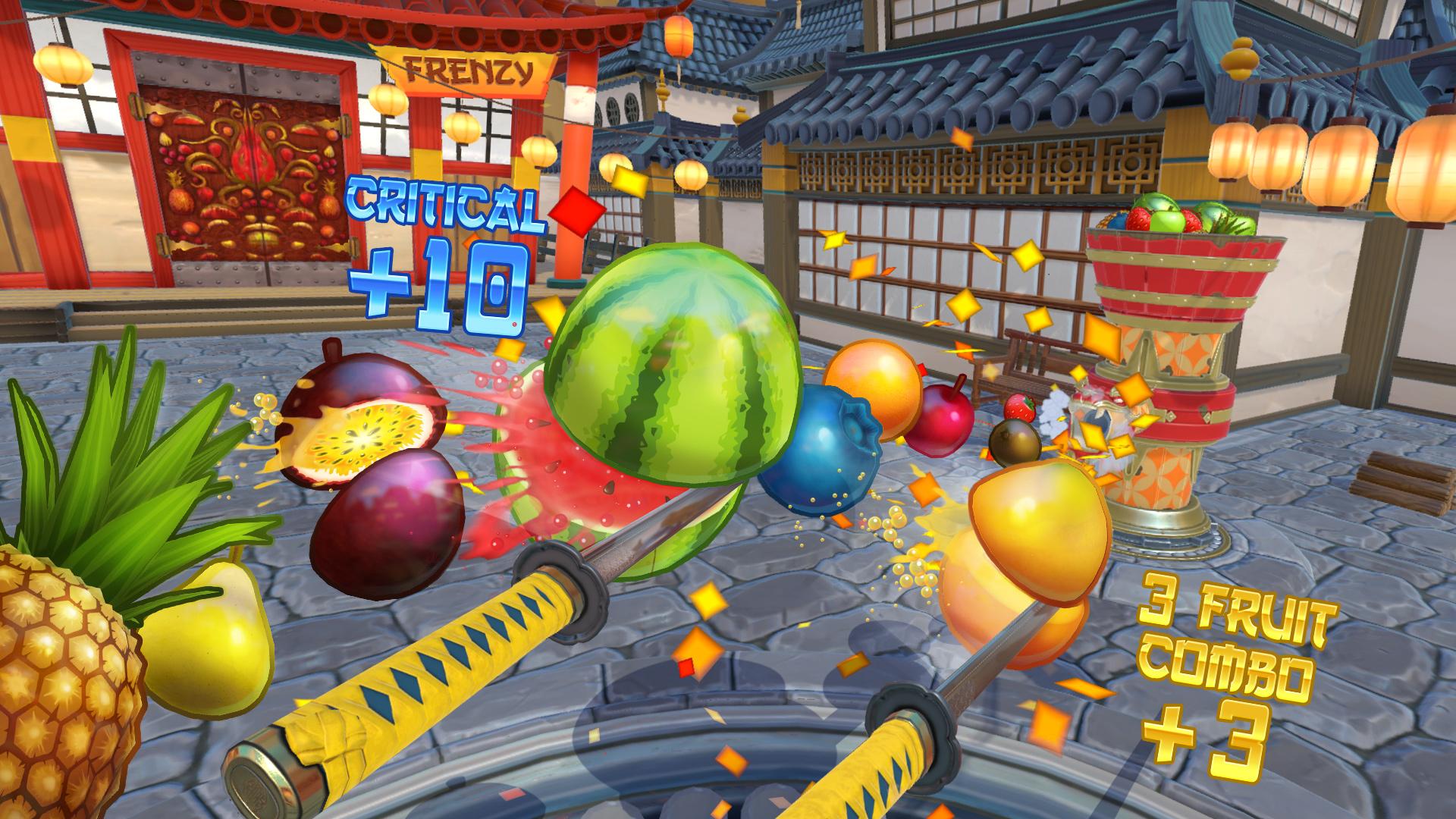 PlayStation 4 VR hra