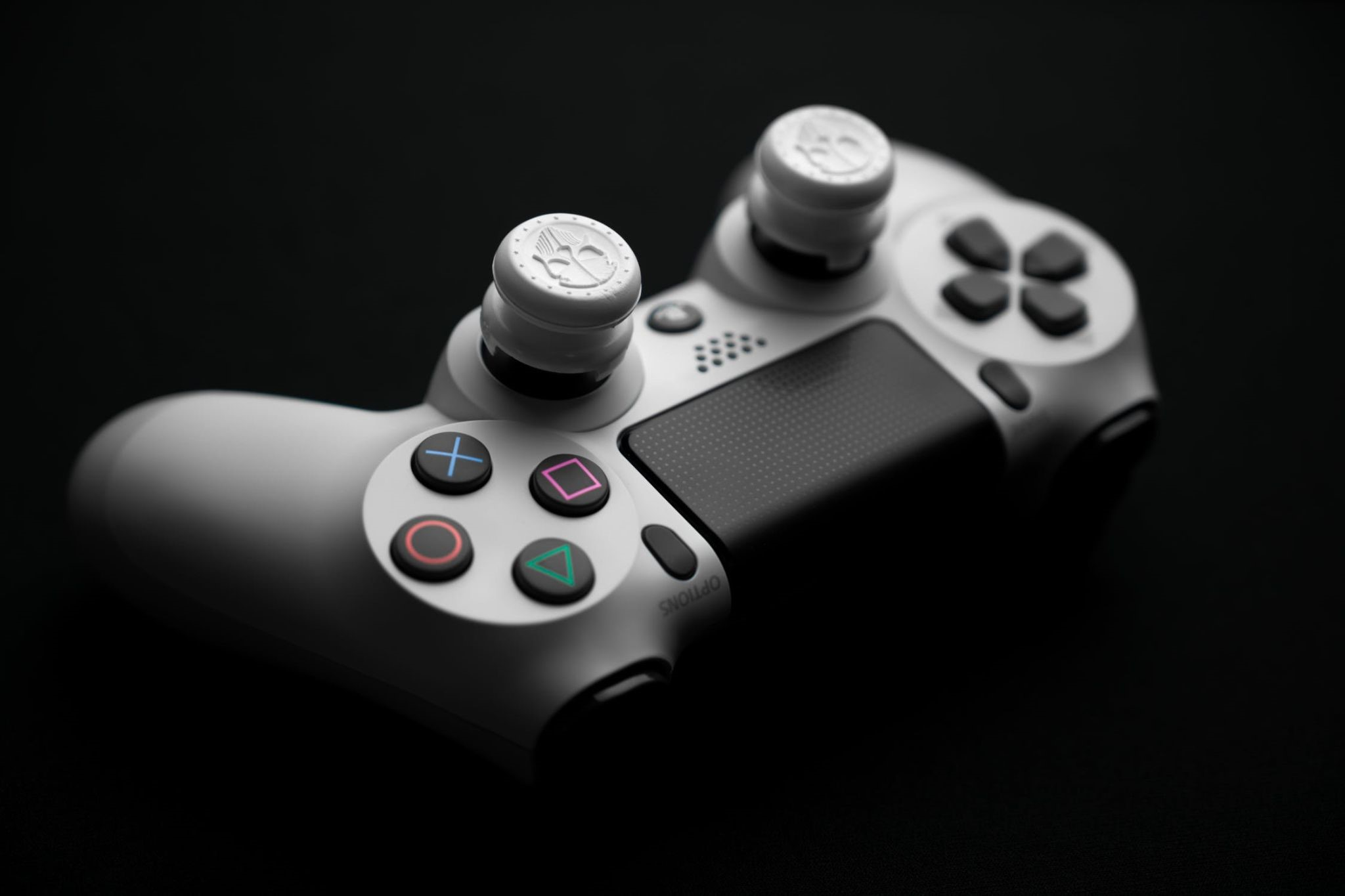 Ovladač PS5
